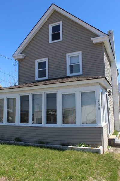 Cape May Court House Single Family Home For Sale: 408 S Main Street