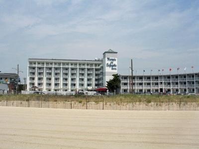 Cape May Condo For Sale: 501 Beach Avenue, Unit 331 #331