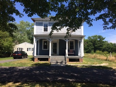 Cape May Court House Single Family Home For Sale: 406 N Route 47