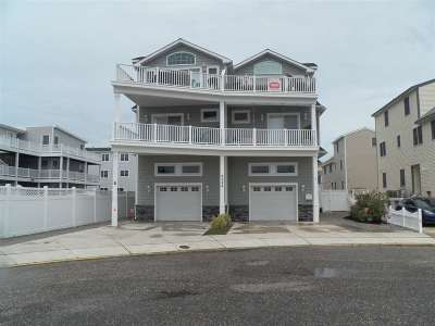 Townhouse Under Contract: 6326 Emmeus Road South #South