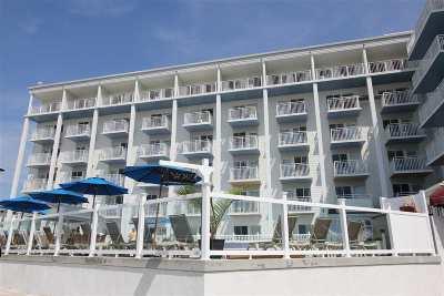Cape May Condo For Sale: 501 Beach Avenue, Unit 400 #400