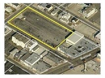 Residential Lots & Land For Sale: 2701 Ocean Avenue