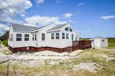 Single Family Home Under Contract: 120 N Beach Avenue