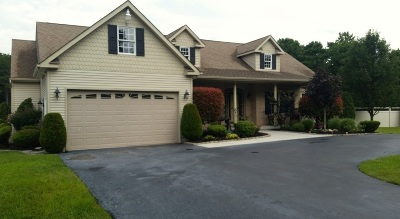 Cape May Court House Single Family Home For Sale: 3 Antina Lane