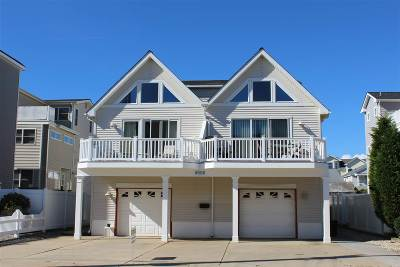 Townhouse For Sale: 8508 N Pleasure Avenue #north
