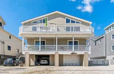 Townhouse For Sale: 1708 Landis Avenue #South