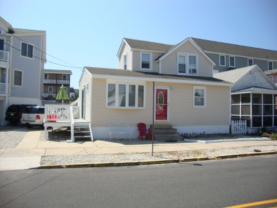 Sea Isle City Single Family Home For Sale: 134 86th Street