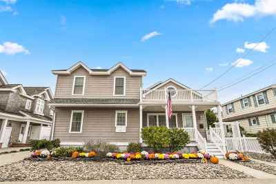 Single Family Home For Sale: 218 118th Street