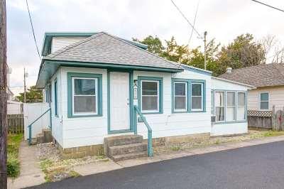 Single Family Home For Sale: D34 Weber Court