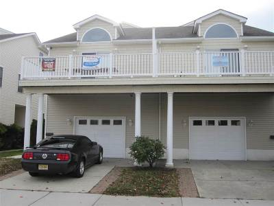 Wildwood Townhouse For Sale: 310 E Maple Avenue #A