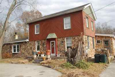 Single Family Home For Sale: 2120 Route 47