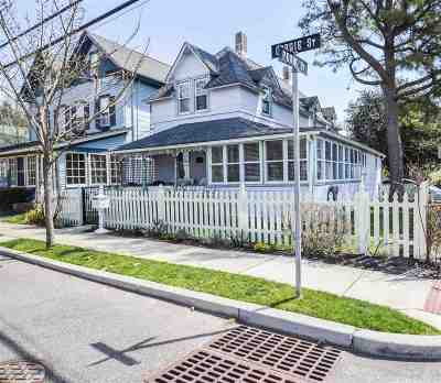 Cape May Single Family Home For Sale: 706 Corgie