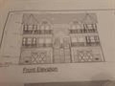 Wildwood Single Family Home For Sale: 3910 Susquehanna