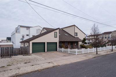 Single Family Home For Sale: 8014 Landis Avenue