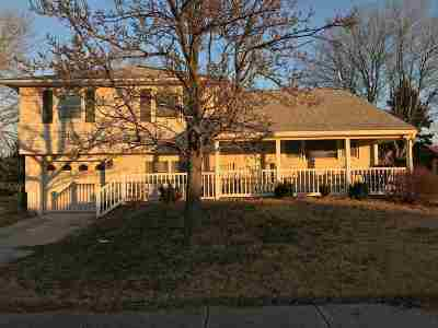 North Cape May Single Family Home Under Contract: 113 Roslyn Avenue