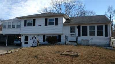 North Cape May Single Family Home Under Contract: 3 Amhurst Road