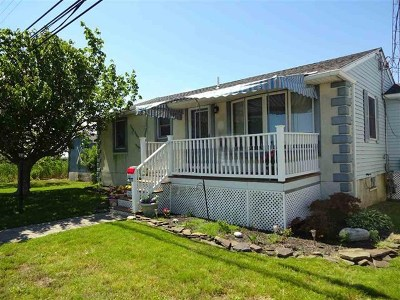 Single Family Home For Sale: 633 Stone Harbor Boulevard