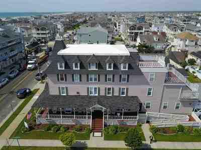 Sea Isle City Condo For Sale: 4600 Landis Avenue #4A