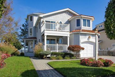 Avalon Single Family Home Under Contract: 535 42nd Street