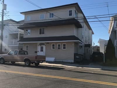 Wildwood Multi Family Home Under Contract: 228-230 E Garfield Avenue