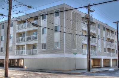 Sea Isle City Condo For Sale: 26 42nd Street #207