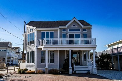 Avalon Single Family Home Under Contract: 84 E 23rd St.