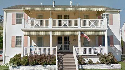 Cape May Condo For Sale: 16 Jefferson Street #4