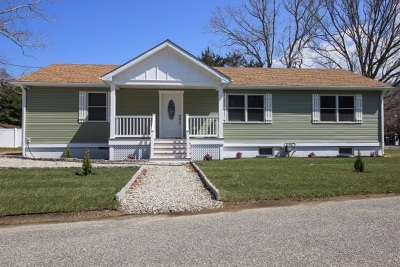 Erma NJ Single Family Home For Sale: $279,900