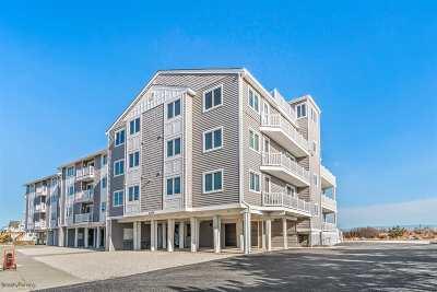 Sea Isle City Condo For Sale: 9209 Pleasure Ave #303