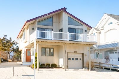 Stone Harbor Single Family Home For Sale: 9807 First Avenue