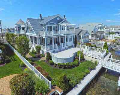 Stone Harbor Single Family Home Under Contract: 10546 Corinthian Place