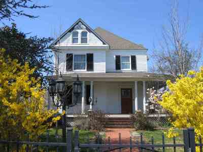 Cape May Court House Multi Family Home For Sale: 1 Romney Place