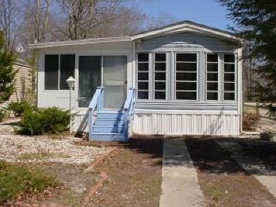 Mobile Home For Sale: 42 Cape Cove
