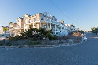 Sea Isle City Multi Family Home For Sale: 9 57th Street