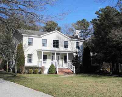 Single Family Home For Sale: 11 Elizabeth Lane