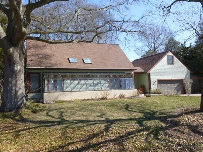 Cape May Court House NJ Single Family Home For Sale: $268,500
