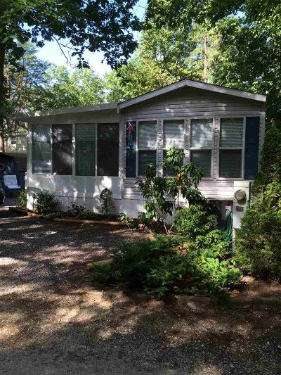 Single Family Home For Sale: 516 Route 9 Unit C2