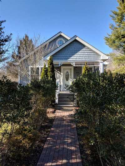 Single Family Home Under Contract: 622 Petersburg Road