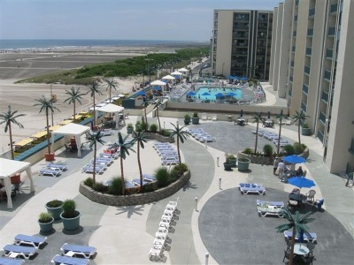 Wildwood Condo For Sale: 5201 Ocean Avenue #8006