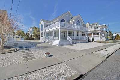 Avalon Single Family Home Under Contract: 262 64th Street