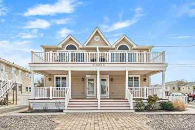 Avalon Townhouse Under Contract: 3935 Fourth Avenue #North