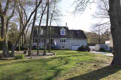 Single Family Home For Sale: 217 First Avenue