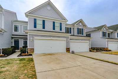 Cape May Court House Condo For Sale: 6 Sanderling Court #31