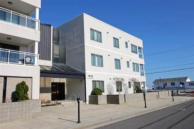 Stone Harbor NJ Condo For Sale: $1,350,000