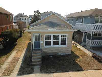 Avalon Single Family Home For Sale: 548 21st Street