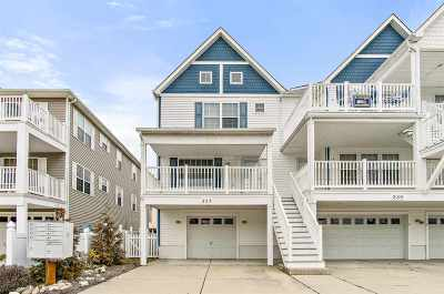 Wildwood Townhouse For Sale: 337 E Pine Avenue #337