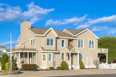 Stone Harbor NJ Single Family Home Under Contract: $1,795,000