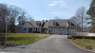 Cape May Court House Single Family Home For Sale: 8 Saddlewood Drive