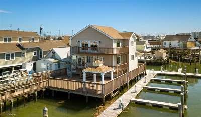 Wildwood Single Family Home For Sale: 618 W Rio Grande