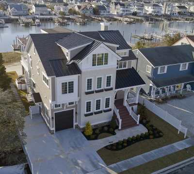 Avalon Single Family Home For Sale: 4345 Fourth Avenue